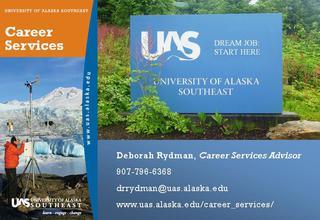 Career Services Online Portfolio Image
