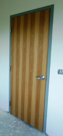 Door Suite 454B