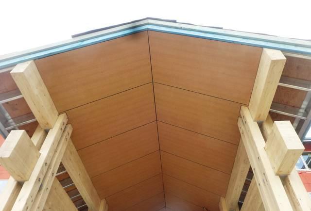UAS FH Entrance