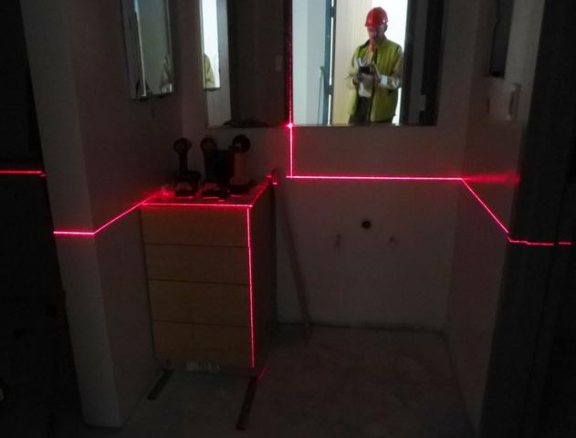 Laser Cabinets