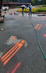 CB3 Utility Lines